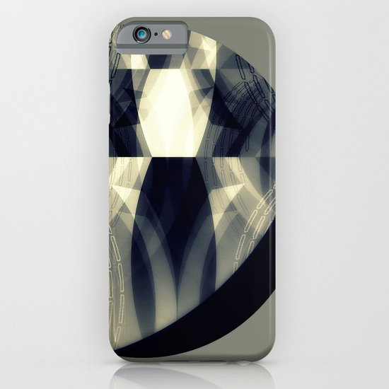 The moon is almost full tonight iPhone & iPod Case