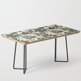 Desert Vibrance Coffee Table