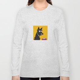 Scottie Long Sleeve T-shirt