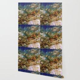 peninsula blue, monterey Wallpaper