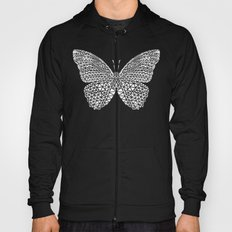 Butterfly #3 Hoody