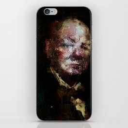 Icon number 8 iPhone Skin