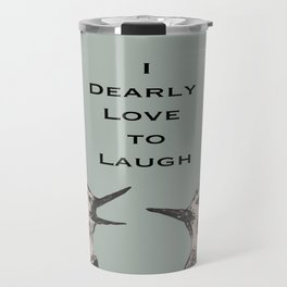 Dearly Love Travel Mug