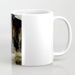 NuGrape Delivery Truck Coffee Mug