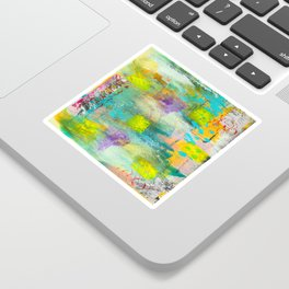 RELOAD Sticker