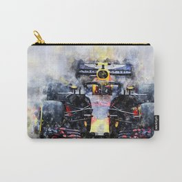 Max Verstappen No.33 Carry-All Pouch
