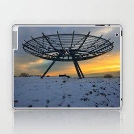 The Halo Laptop & iPad Skin