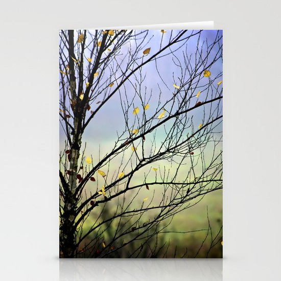Riverbirch Stationery Cards