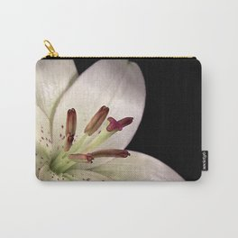Low Key Lily Carry-All Pouch