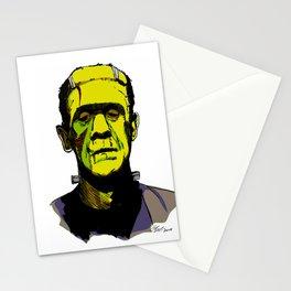 Frankie Boy Stationery Cards