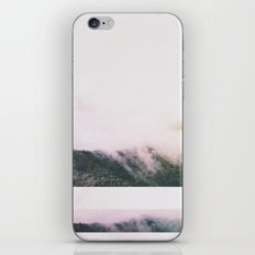 Fractions A76 iPhone & iPod Skin