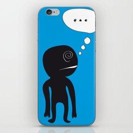 . . . iPhone Skin