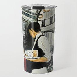 Paris 3 Travel Mug