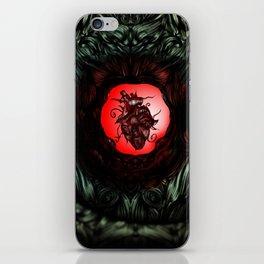 Inner Heart iPhone Skin