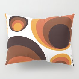 Back To The 70's Pillow Sham
