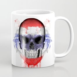 To The Core Collection: Thailand Coffee Mug