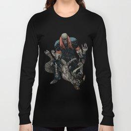 The Rider Long Sleeve T-shirt