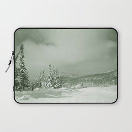 Winter day3 Laptop Sleeve