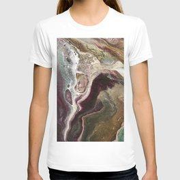 Autumn Agate T-shirt