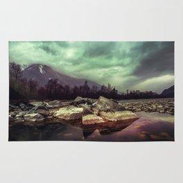 Mystic River Rug
