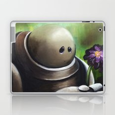 But I Don't Know How... Laptop & iPad Skin