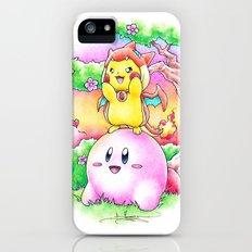 If this is Dream Land.. iPhone SE Slim Case