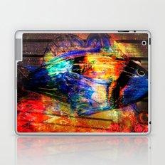 Life In Colors Laptop & iPad Skin