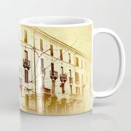 Empowered Vintage  Coffee Mug