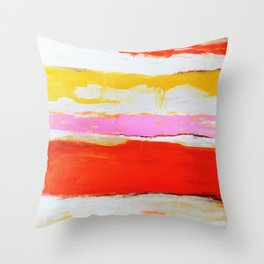 TakeMeAway Throw Pillow