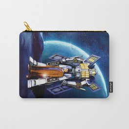 tardis Doctor Who Mashup transformers Phone Box Robot iPhone 4 4s 5 5c 6, pillow case and tshirt Carry-All Pouch