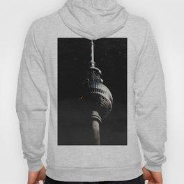 Tour de télévision de Berlin Hoody