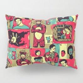 Random_things06.jpg Pillow Sham
