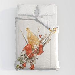 Mad Max Doof Warrior Hug Comforters