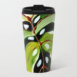 Monsteria Gold Travel Mug