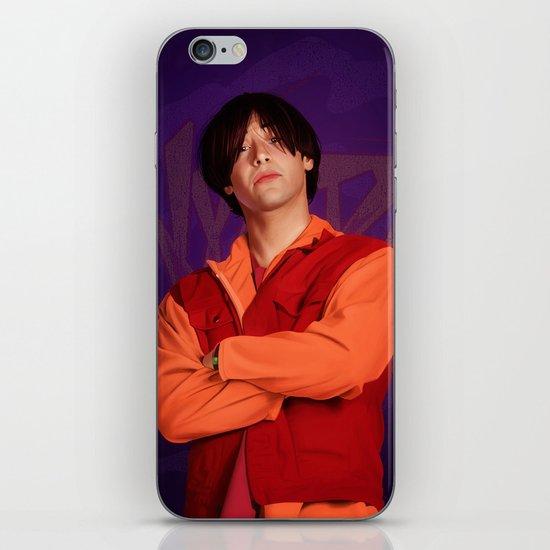 Bogus! iPhone & iPod Skin