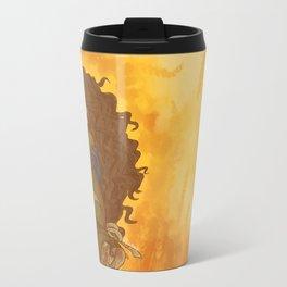 Harvest Gold Travel Mug