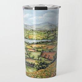 Pen Y Fan, Brecon Beacons Travel Mug