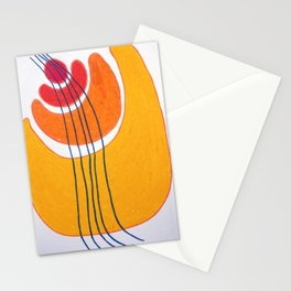 Pebble Hugs Stationery Cards