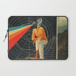 You Can make it Right Laptop Sleeve