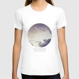 There Is Another World T-shirt