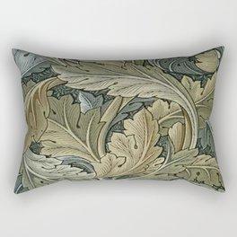 Art work of William Morris 3 Rectangular Pillow