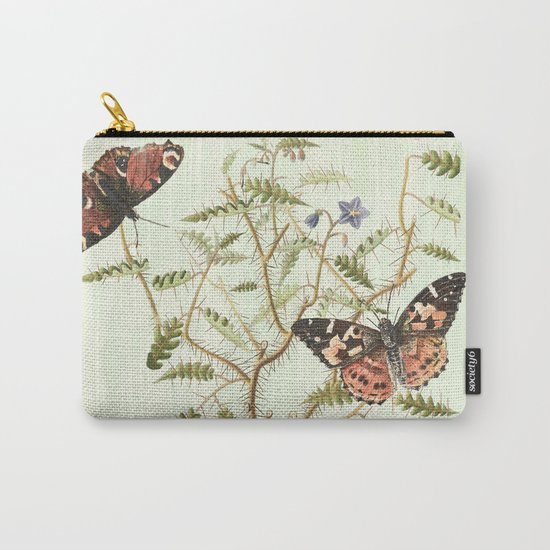 Butterfly magic Carry-All Pouch