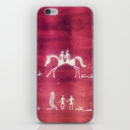 Warli iPhone Skin