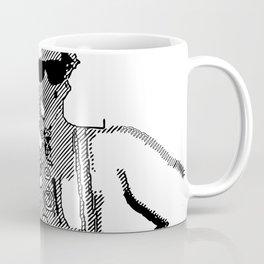 Harvey Klaus Coffee Mug