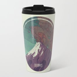 Cotopaxi Travel Mug