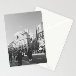 Piccadilly Circus WB Stationery Cards