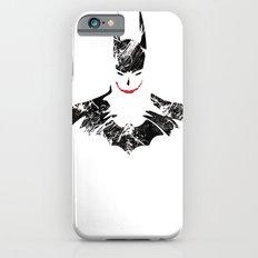 Bat joker Art Print Slim Case iPhone 6s