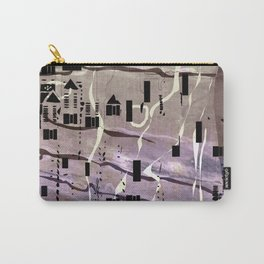 Climatic Chaos Carry-All Pouch