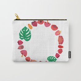 Ready for San Francisco? Carry-All Pouch