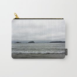 Tofino Shorelines Carry-All Pouch